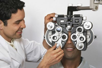 Eye Examinations in Bridgeport and Stratford
